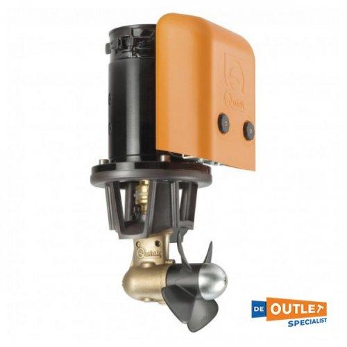 Quick BTQ 20KGF/140mm/12V boegschroef 1.3 kW foto: 0