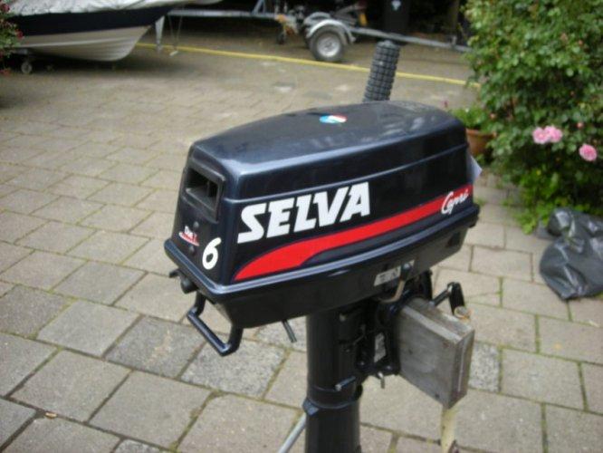 Selva 6pk 2takt  foto: 0