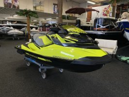 Sea Doo RXP 300 RS (83uur)