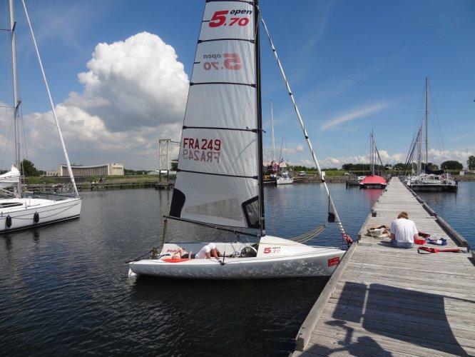 Phileas Boats Open 5.70 foto: 0