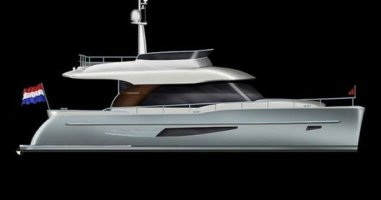 Boarncruiser Elegance 1100 Flybridge