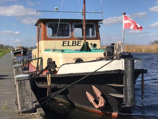 VEB werft Elbe foto: 1