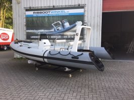 Excellent RIB Boot 520F