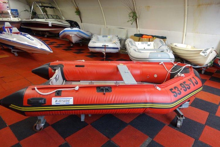 Bayside Rubberboot foto: 1