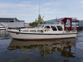 Lauwersmeer Kruiser 1120 AK