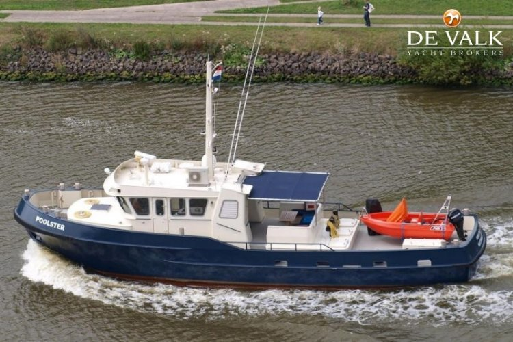 Explorer Motor Yacht foto: 1