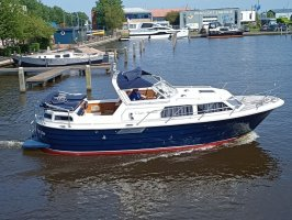 Agder Boot AS Agder 840