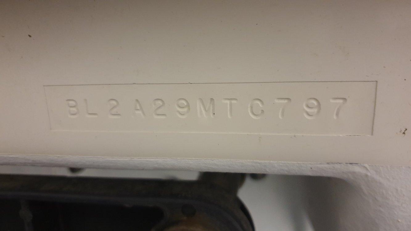Maxum 2700 SCR (zéér mooi!!) foto: 2