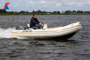 Jokerboat 420 Coaster