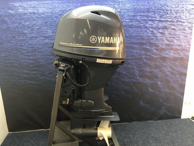 Yamaha 70 pk Nieuwstaat foto: 0