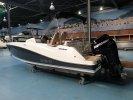 Quicksilver 675 activ open met Mercury Verado 200pk foto: 1