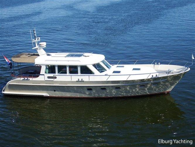 Serious Yacht 13.80 Open Kuip  foto: 0