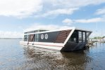 Houseboat Green Loft 1500 foto: 2