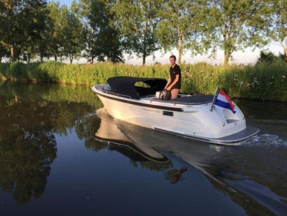 Primeur 610 tender & ELKE WOENSDAG KOOPAVOND foto: 0
