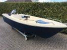 Sea Finder 430 met Suzuki 30 PK 2 Takt met el. st  foto: 1