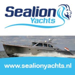 Sealion Yachts
