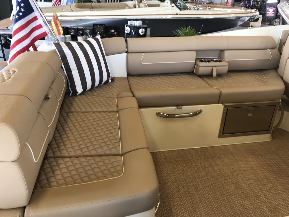 Chris Craft 28 Lauch GT foto: 11