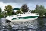 Stingray 220CX foto: 0