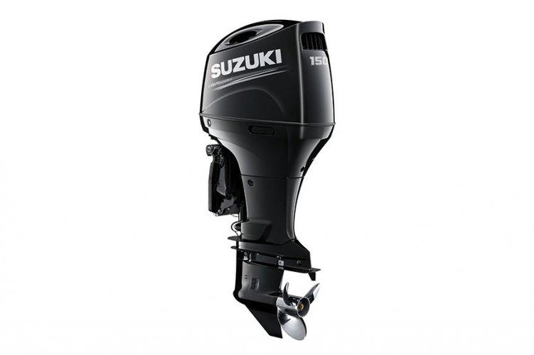 Suzuki DF150ATX foto: 0