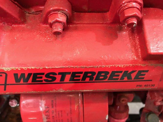 Westerbeke 5.0 BCG foto: 0