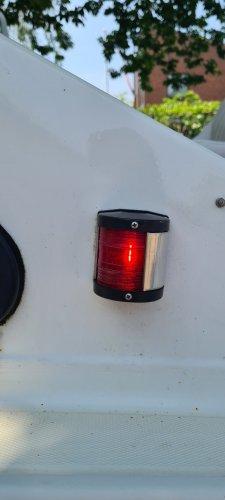 Console boot met 15pk Suzuki elekt start &afdekzeil &zwemtrap  foto: 1