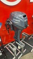 ACTIE! Nieuwe Yamaha F9.9 JEL el. start met afst. bed.