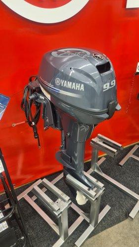 ACTIE! Nieuwe Yamaha F9.9 JEL el. start met afst. bed. foto: 0