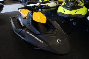Sea Doo Spark 2-up 115PK
