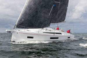 Beneteau Oceanis 40.1 FIRST LINE DEMO