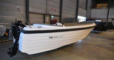 Riga 530 Experience de Luxe