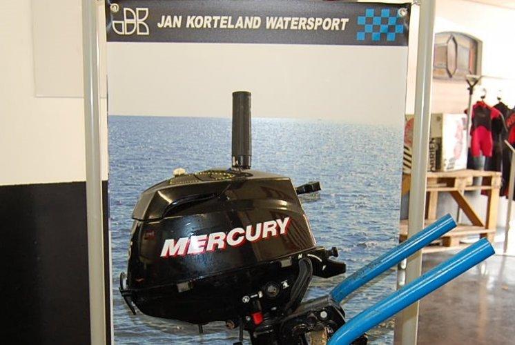 Mercury F3.5M