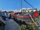 Luxe woon-/recreatie-schip /klassiek vrachtschip 1926 foto: 2