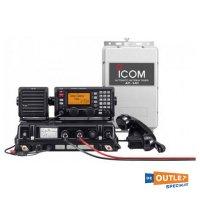 Émetteur-récepteur GMDSS / SSB Icom M801