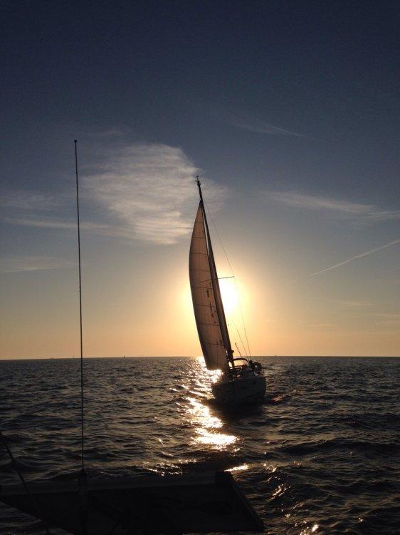 Jeanneau Sun Odyssey 28.1 foto: 18