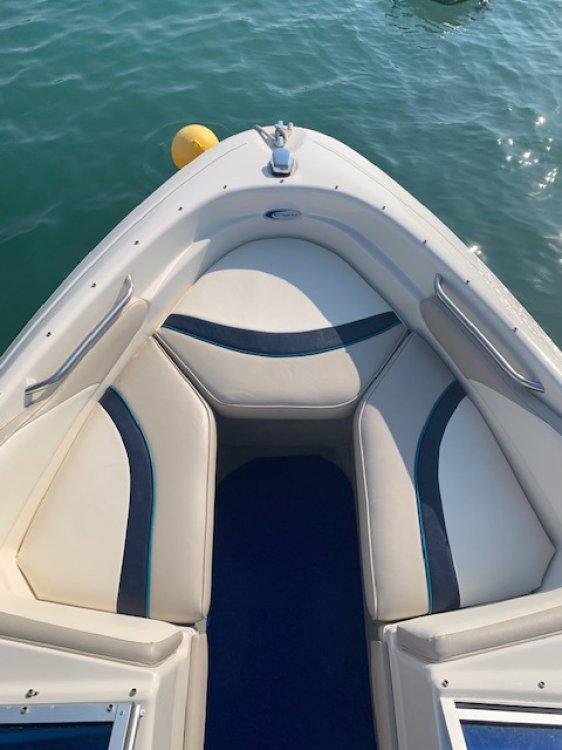 Bayliner 2050 Capri Bowrider foto: 2