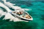 Sea Ray SLX 400 Outboard foto: 2