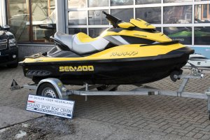 Sea-doo RXT IS 255