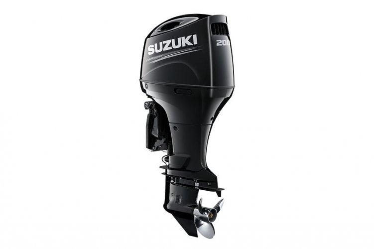 Suzuki DF200ATX foto: 0
