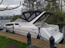 Bayliner Ciera Sunbridge 2855 SE