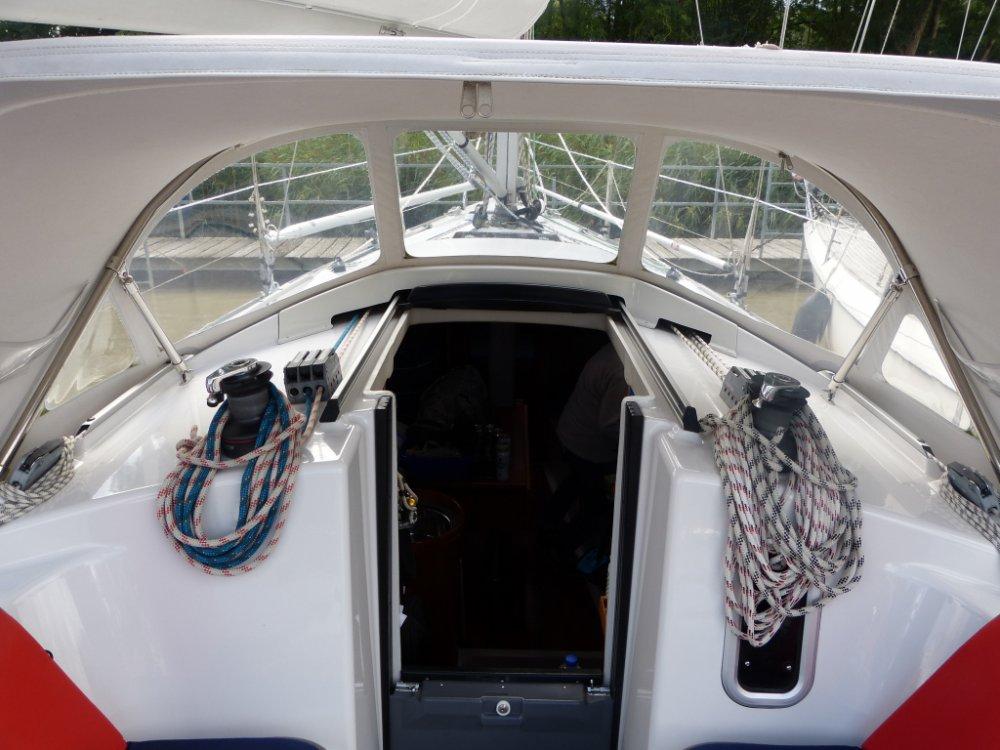 Dehler 35 Cruiser foto: 8