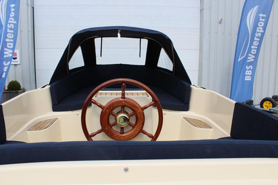 OudHuijzer 575 Luxury (Oud Huijzer) foto: 5