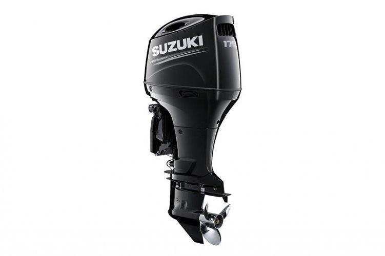 Suzuki DF175APX foto: 0
