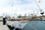 Alan Pape One Off Sailing Yacht foto: 2