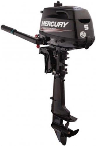 Quicksilver 300 sport Incl. Mercury F5MH TIJDELIJK UITVERKOCHT!! foto: 1