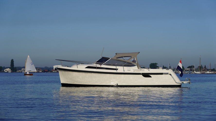 Interboat Intender 950 (nieuw) foto: 0
