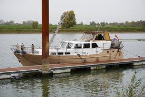 Tjeukemeer Kruiser 1450 GSAK
