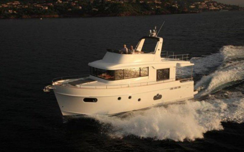 Beneteau Swift Trawler 50 photo: 0