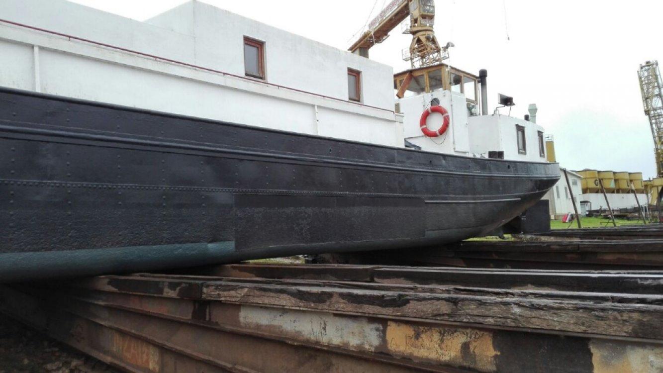 Wunderlich  Houseboat  foto: 5