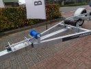 Amigoliner 650 boottrailer NIEUW! foto: 4