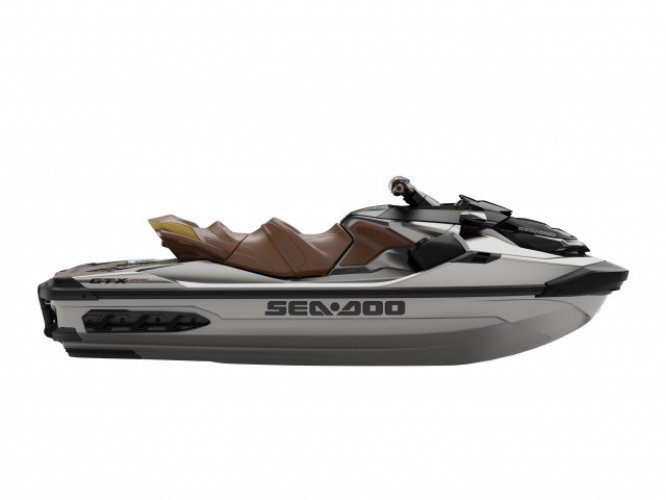 Sea-doo Touring GTX Limited 300 foto: 1